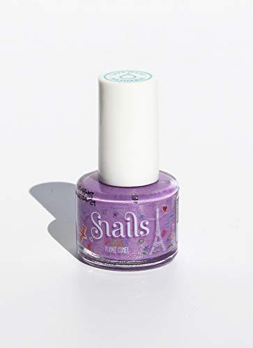 Snails 30000006 Nagellack - Purple Comet Play