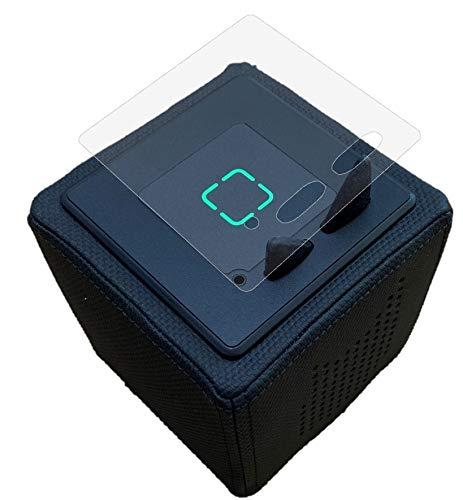 1/2/3/4 Transparente Schutzfolien als Zubehör für die Toniebox - transparent/selbstklebend/passgenau | Motivauswahl