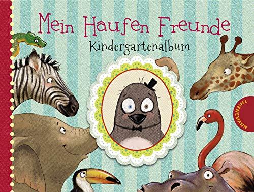 Mein Haufen Freunde – Kindergartenalbum