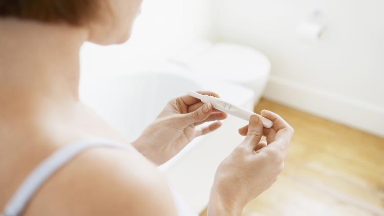 Muss es wirklich ein teurer Schwangerschaftstest sein?