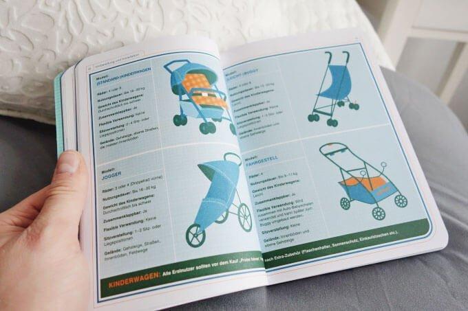 Baby - Betriebsanleitung: Inbetriebnahme, Wartung und Instandhaltung Bild 2