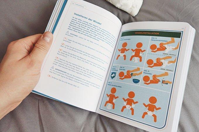 Baby - Betriebsanleitung: Inbetriebnahme, Wartung und Instandhaltung Bild 3