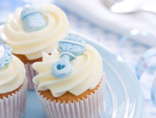 34 Ideen für eine Baby-Party für Jungs