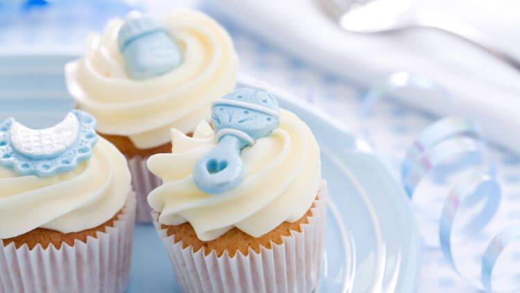 34 Ideen Für Eine Baby Party Für Jungs