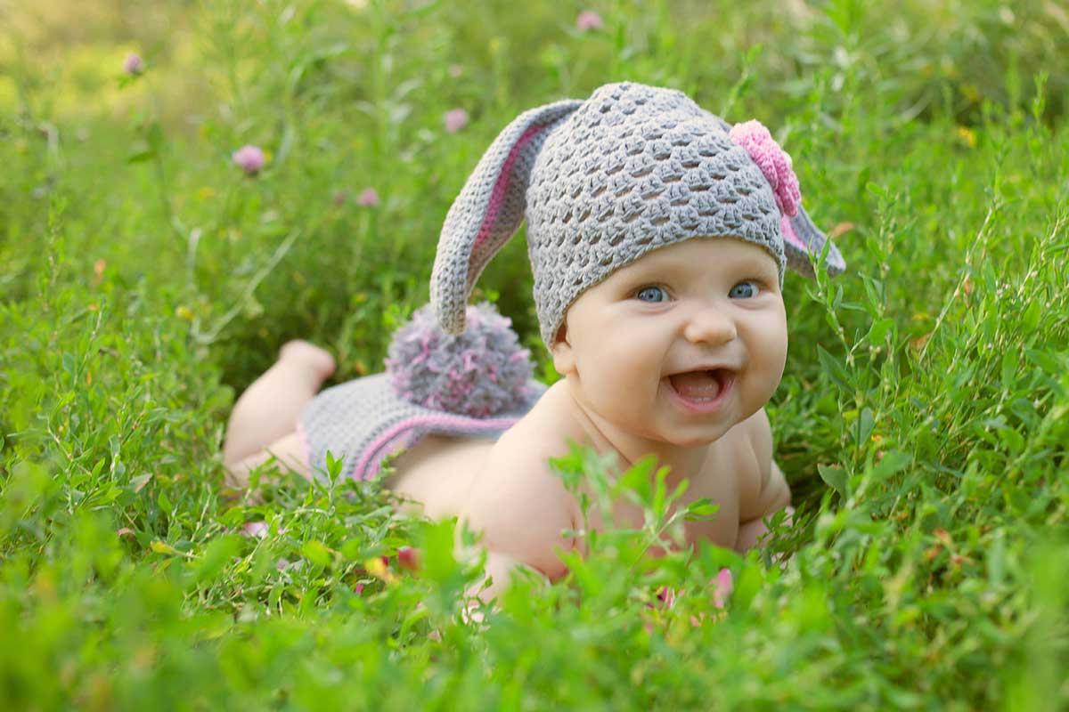 Faschingskostüme für euer Baby