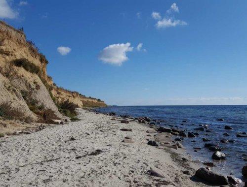 Urlaub zusammen mit unserem Baby: Gemeinsam zu dritt an die Ostsee