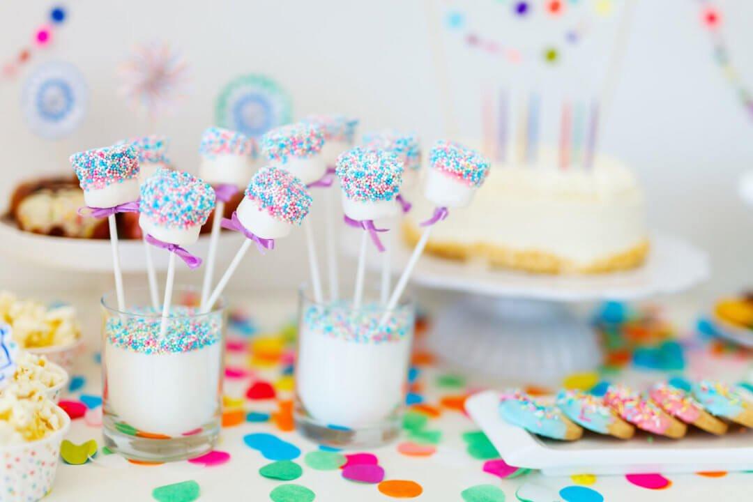 Es ist soweit: Emma´s erster Geburtstag