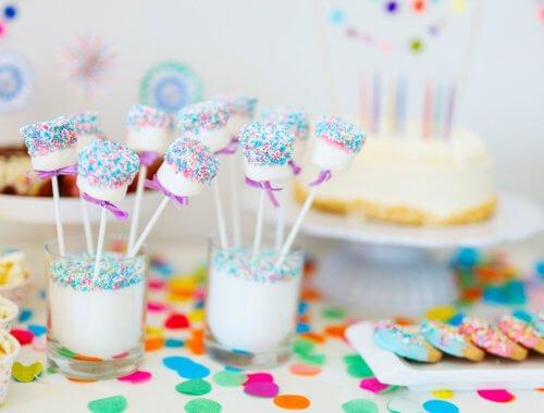 Es ist soweit Emma´s erster Geburtstag