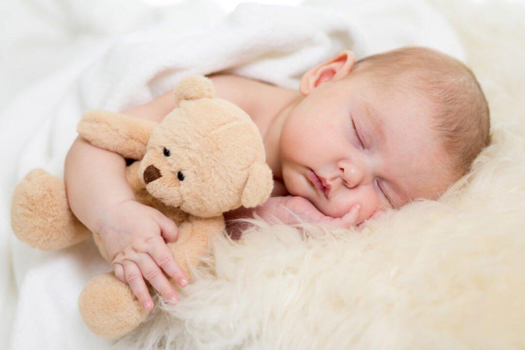 Unser Einschlaf-Ritual: So schläft unser Kind einfacher ein