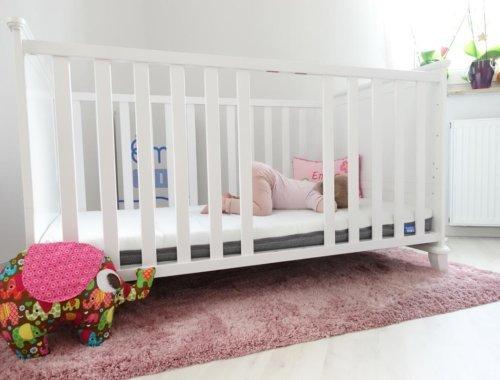Emma Kids Babymatratze im Test: So sind unsere Erfahrungen