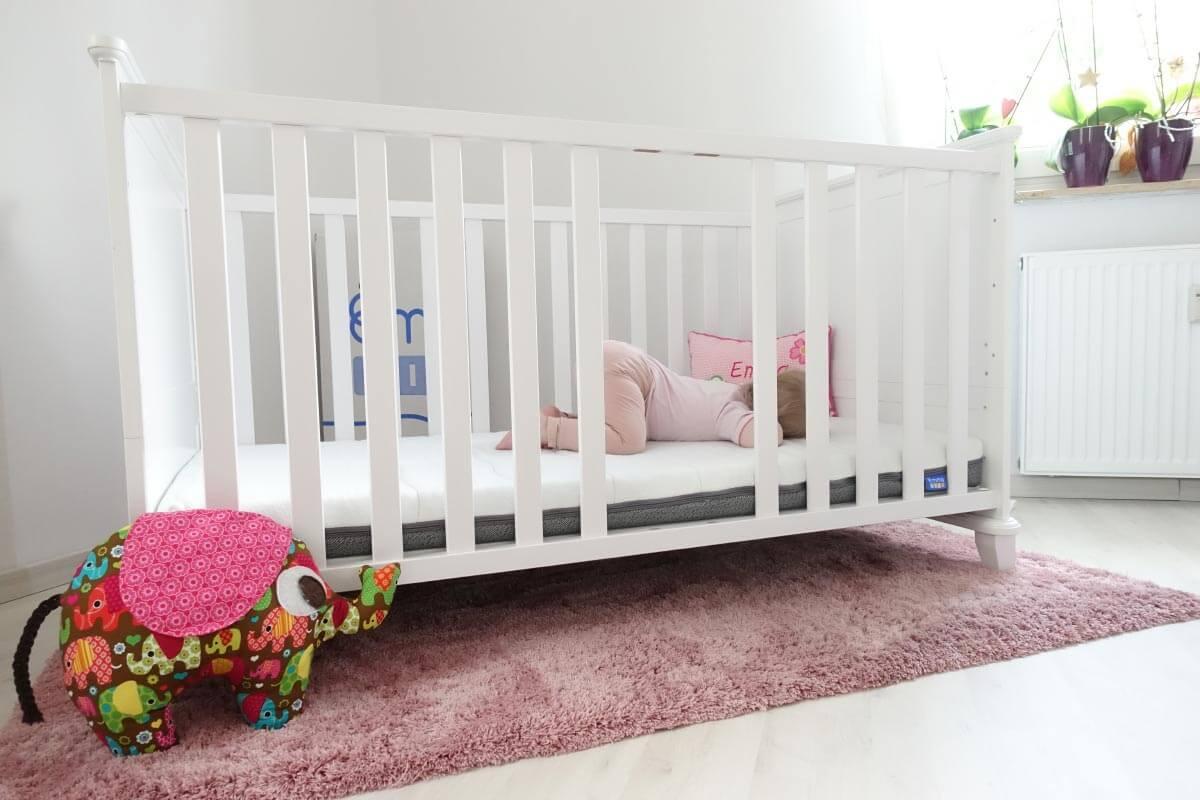 Emma Kids Babymatratze Im Test So Sind Unsere Erfahrungen
