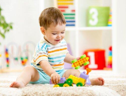 Müssen es wirklich so viele Geschenke zu Weihnachten für ein Kind sein?