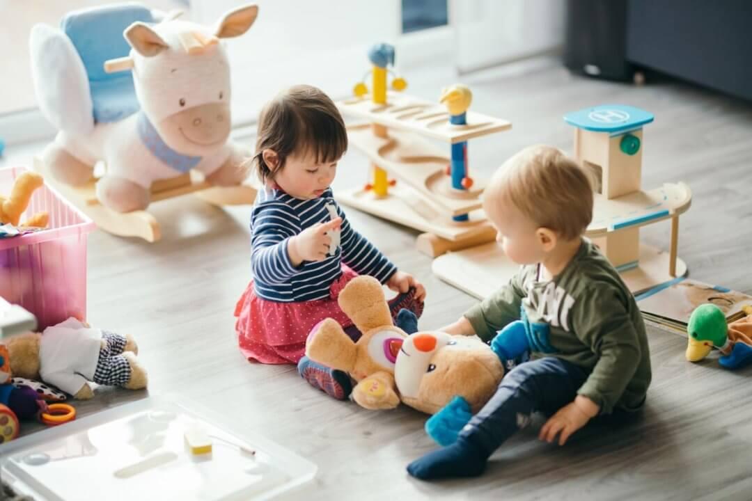 Die beste Droge für Glücksgefühle: ein eigenes Kind