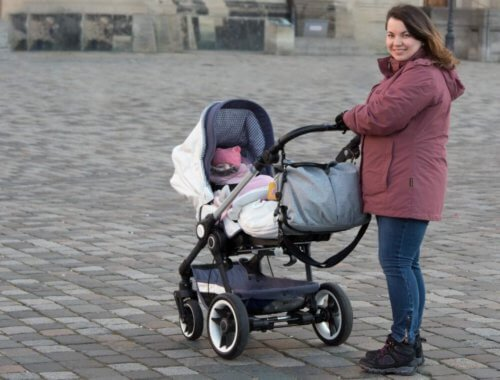 Mit dem Baby unterwegs: Dabei sollet ihr nichts wichtiges vergessen!