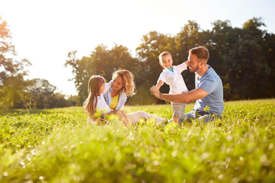 Warum ein ausgelichenes Work-Life-Balance wichtig für eure Familie ist