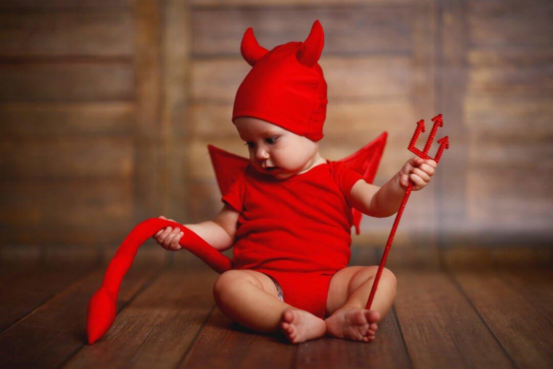 """Wie mich mein eigenes Kind """"misshandelt"""""""