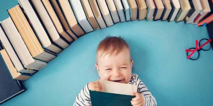Ausflug in die Stadtbibliothek – Ein Paradies für unseren Bücherwurm