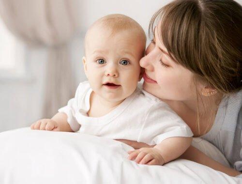 Die ersten Wörter vom Kind: Es macht das Leben so viel einfacher!