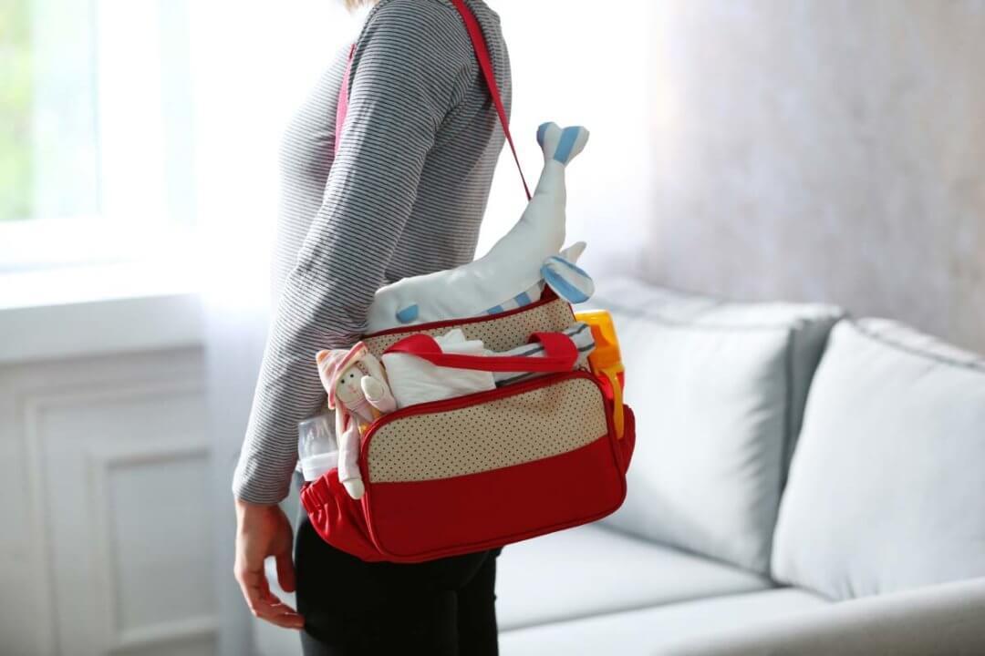 Hübsche & praktische Wickeltaschen: Unsere Empfehlungen