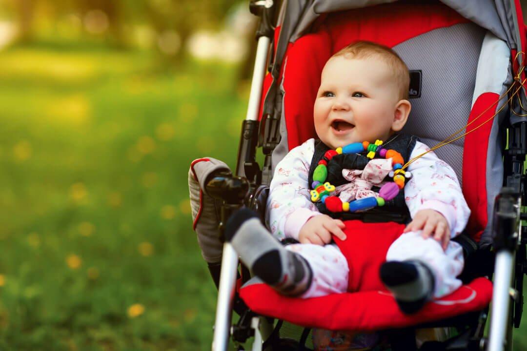 So ist der Alltag mit einem fast zwei Jahre alten Kind: Der Start in den Tag