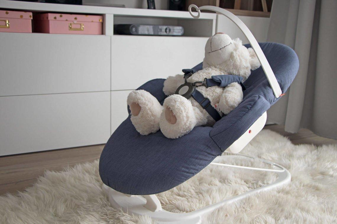 stokke steps babywippe im test warum wir so zufrieden damit sind. Black Bedroom Furniture Sets. Home Design Ideas