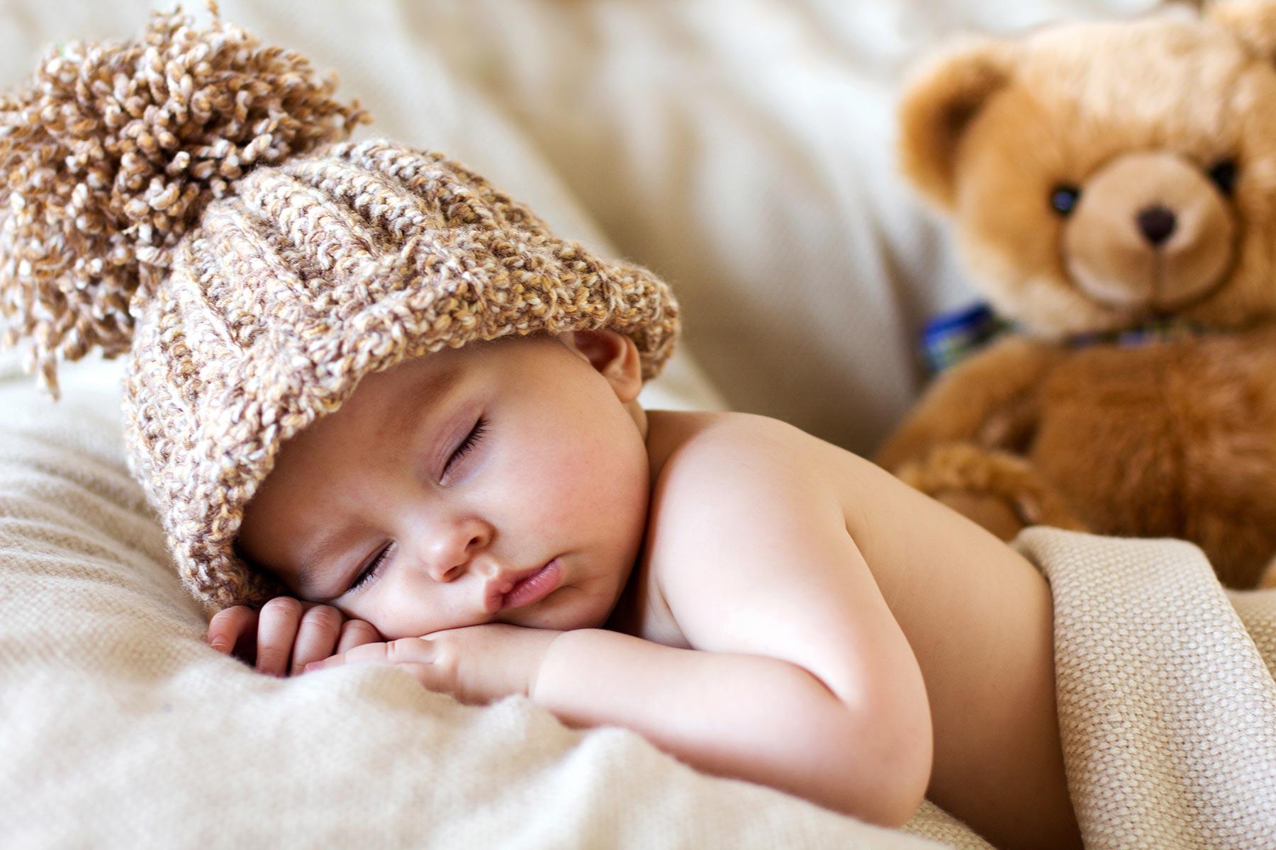 Baby Stillkissen Schwangerschaftskissen 170x30 Ozeanblau-Babywaal