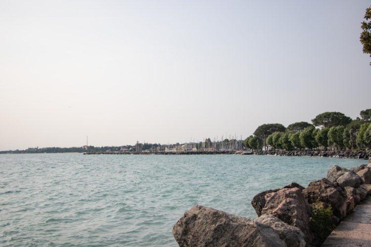 Unser Roadtrip mit Kind zum Gardasee in Italien & zurück