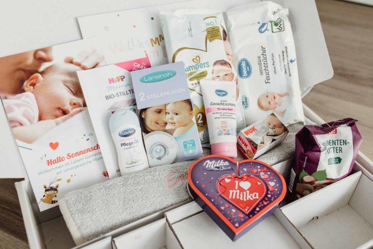 Schwangerschaftstest Kaufland