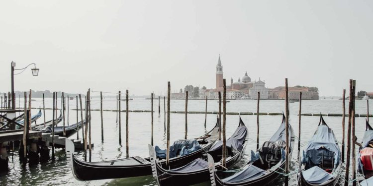 Venedig mit Kleinkind und Kinderwagen: Unser Erfahrungsbericht