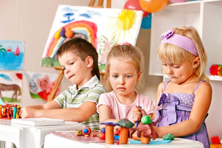 Kindergartenalltag: Emmas kleines Geheimnis?
