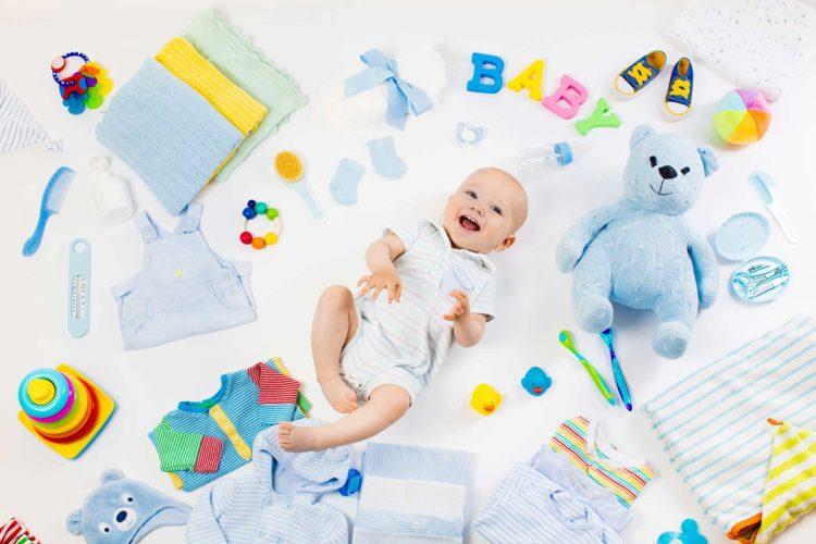 Geschenke für das Baby: Worauf ihr achten solltet