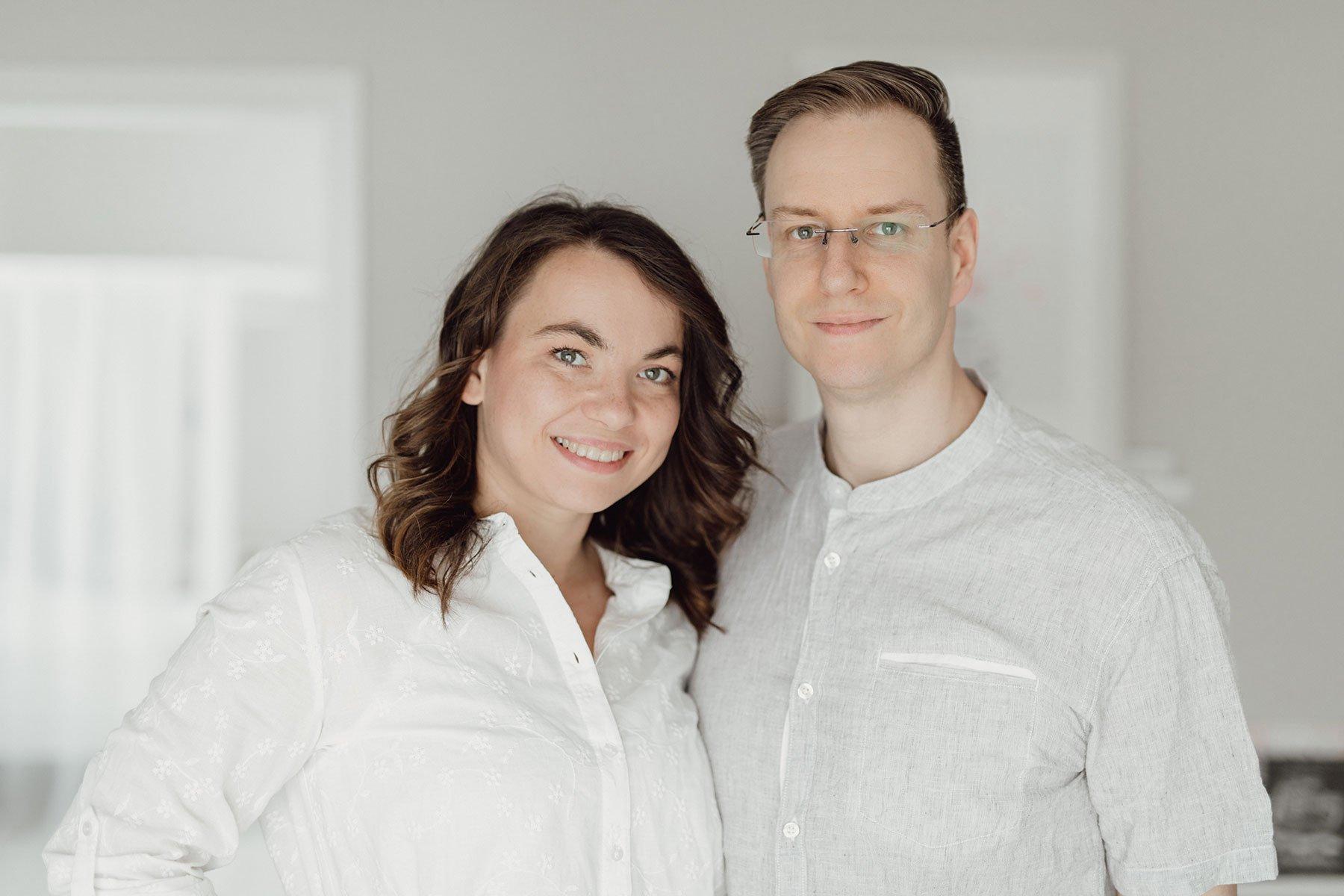 Sandra und Jan von bummellang